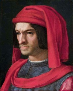 Lorenzo de' Medici knew almost nothing about biosystems engineering.