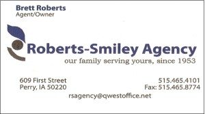 Roberts Smiley booster sidebar 300x170