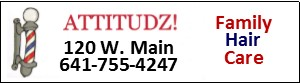 Attitudz hair care small sidebar